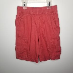 5/$25 Children Place red shorts